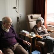 senior living option