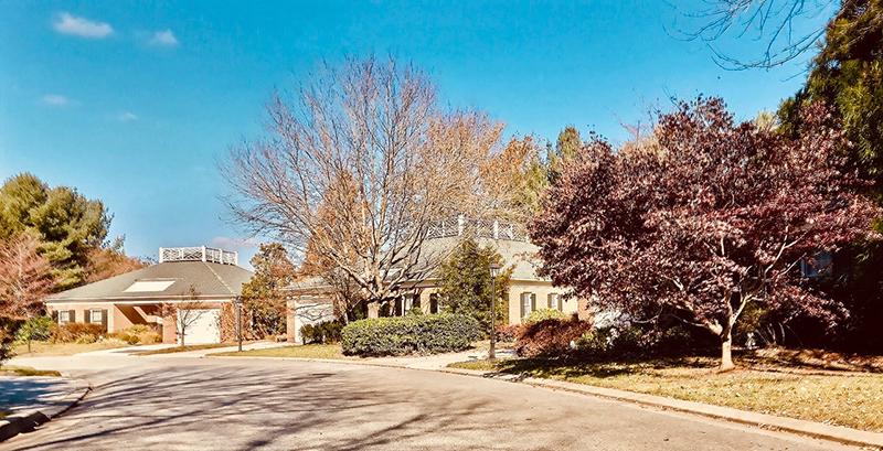 senior living Residences